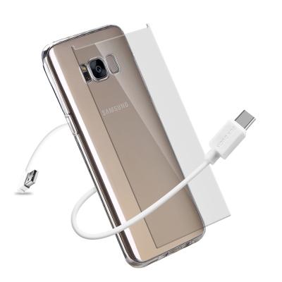 DUX DUCIS SAMSUNG Galaxy S8 Plus三合一套件組
