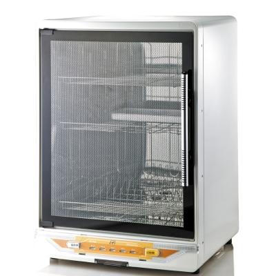 尚朋堂紫外線3層烘碗機-SD-1566