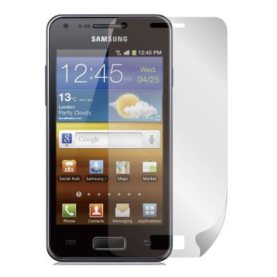 ZIYA SAMSUNG Advance 抗刮螢幕保護貼 (HC) - 2入