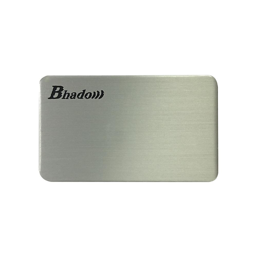 日本製Bhado電磁波防護長方型貼-5cmX3cm(配電盤型)