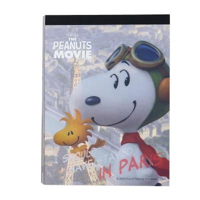 sun-star-史努比-The-Peanuts