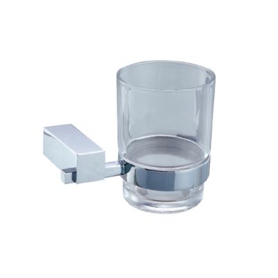Bachor  方銅衛浴配件-牙刷杯架