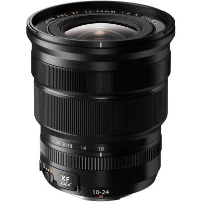 FUJIFILM XF 10-24mm F4 R OIS 超廣角標準鏡頭(平行輸入)