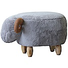 YKSHOUSE-HAPPY動物造型椅凳-多款可選