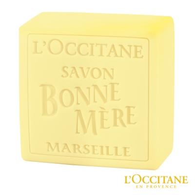 L'OCCITANE 歐舒丹 媽媽保姆檸檬皂100g