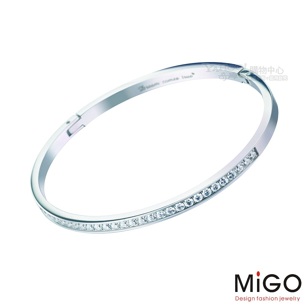 MiGO-Pretty 手環