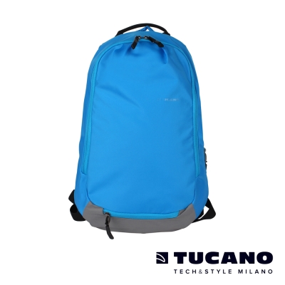 TUCANO-CRATERE-運動型防潑水極輕量後背包-藍