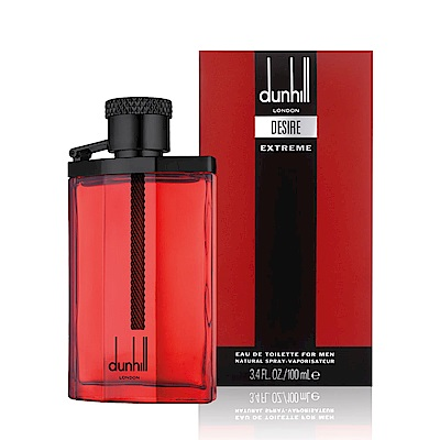 Dunhill極致尋歡男性淡香水100ml