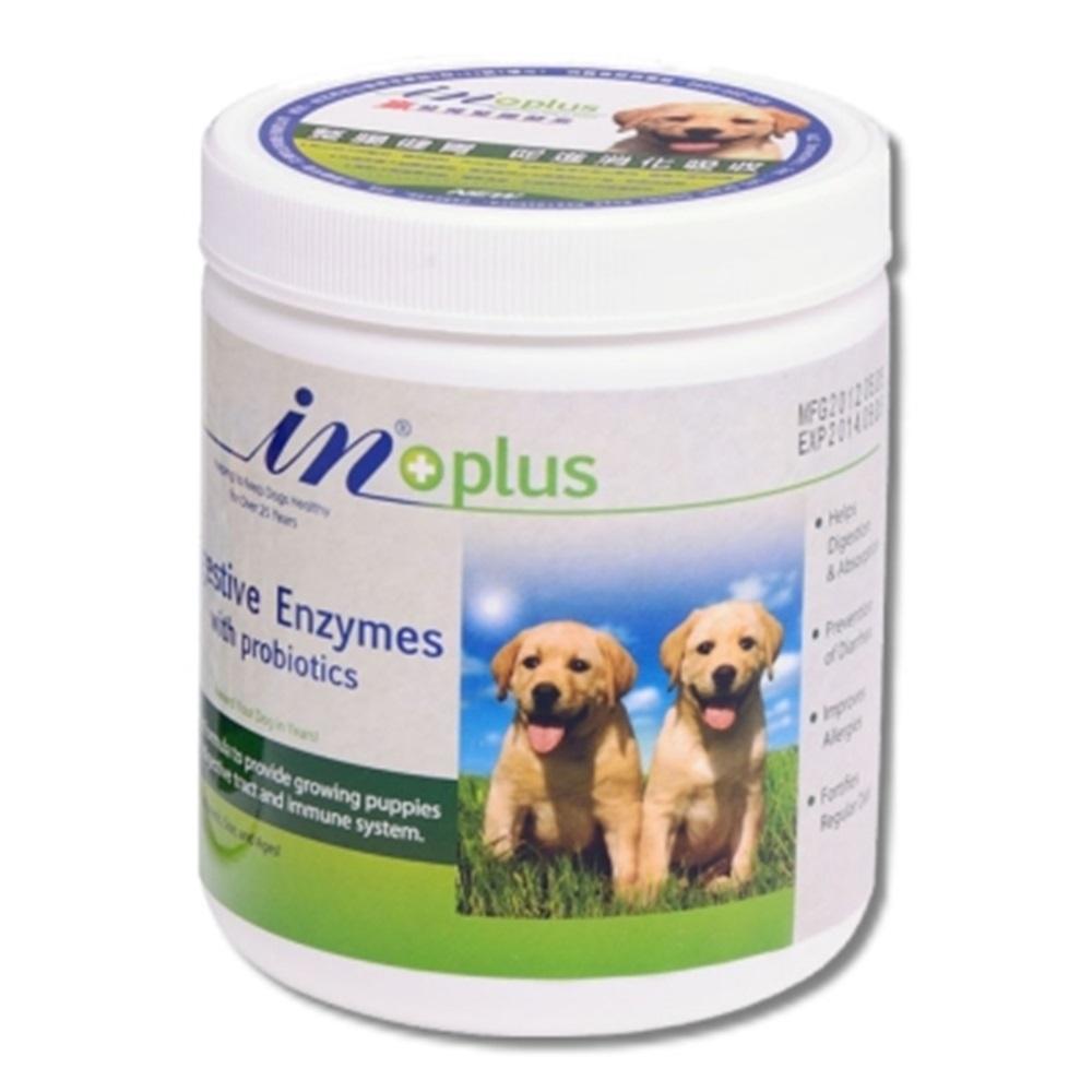 IN-PLUS贏 發育整腸酵素 280g 兩罐組