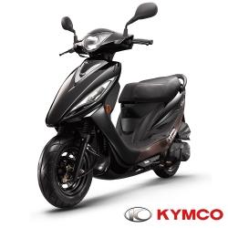 KYMCO光陽機車 GP-125 質感風 鼓煞(2017年