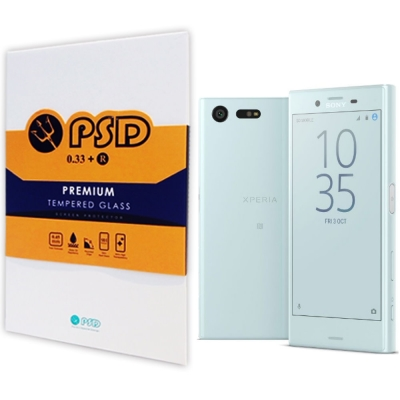 PSD  SONY XPERIA XC  9H 鋼化玻璃保護貼
