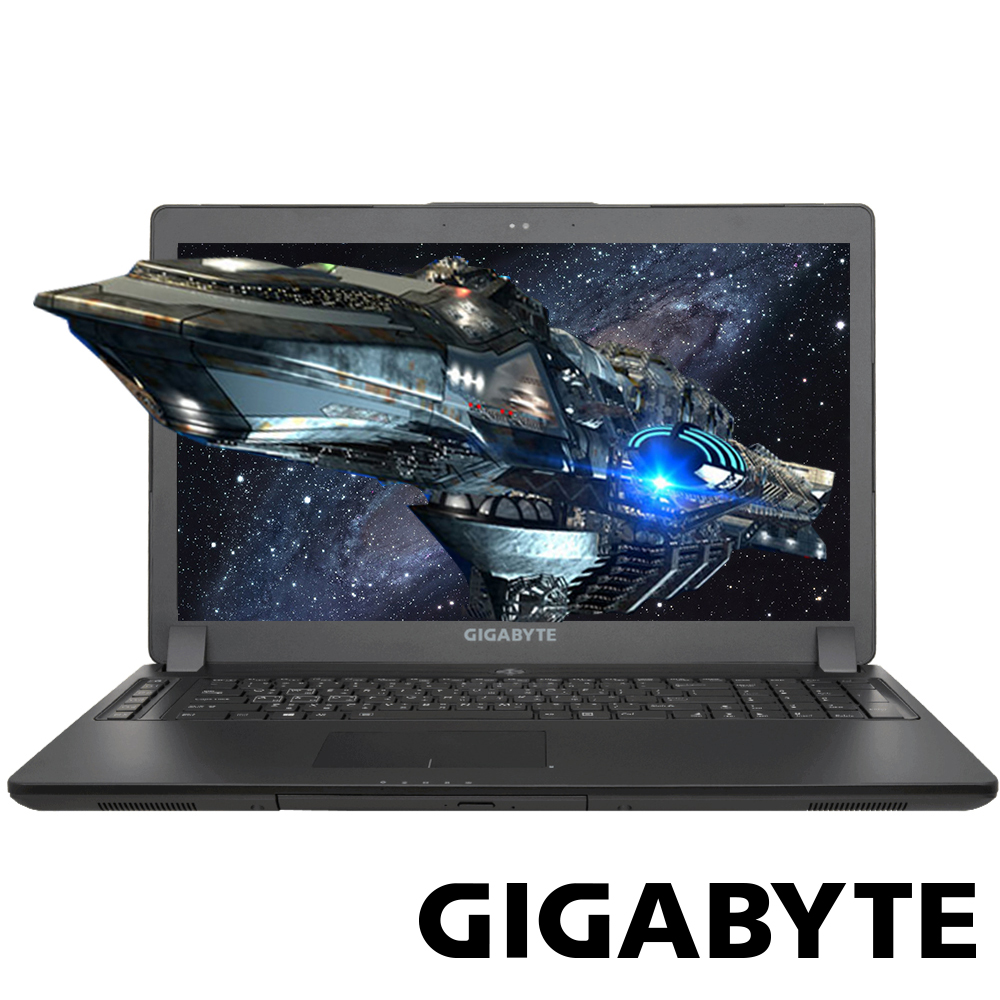 GIGABYTE技嘉 P37X v4 17吋電競筆電(i7-5700/GTX980/256+1T