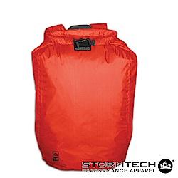 【加拿大STORMTECH】WRP-1 防水後背包-18L-紅