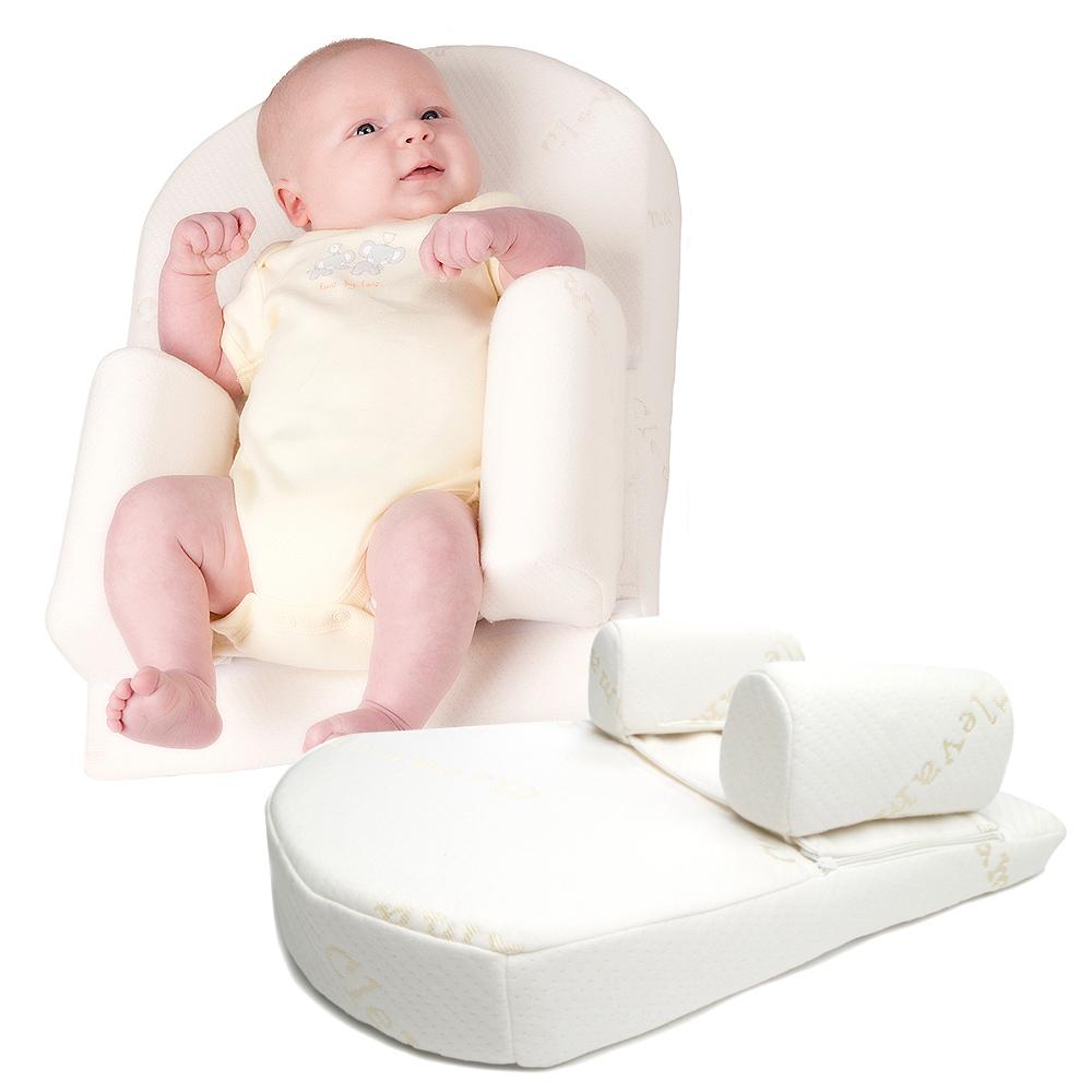 奇哥 ClevaMama 嬰兒定位靠墊