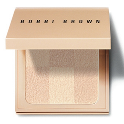 BOBBI BROWN 彷若裸膚蜜粉餅#Bare 6.6g+小樣隨機x1