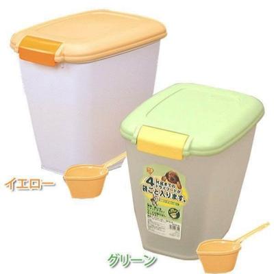 日本IRIS 飼料儲存桶 (MFS-4) - 4kg