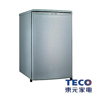 TECO東元 91L 2級定頻單門電冰箱 R1072SC