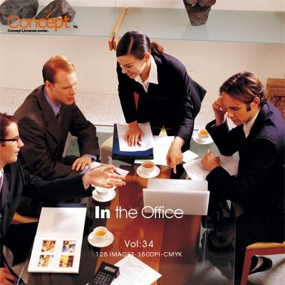 Concept創意圖庫 34-會議