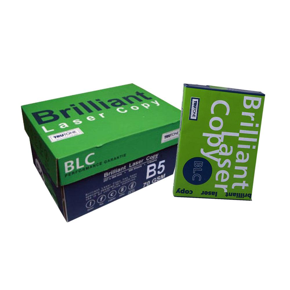 BLC B5多功能影印紙 70G(10包/箱)