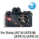 D&A Sony A7R III 相機專用日本NEW AS玻璃奈米螢幕保護貼