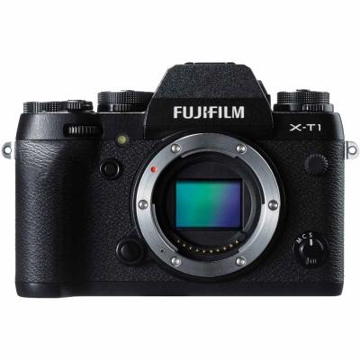 FUJIFILM-X-T1-機身-公司貨