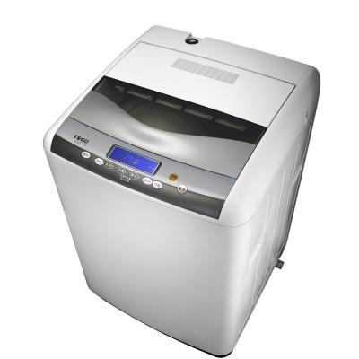 東元8公斤單槽洗衣機W0838FW