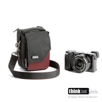 ThinkTank-MirrorlessMover5-類單眼相機包(深紅)MM650