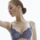 Audrey-異戀托斯卡尼-大罩杯C-E罩內衣-紫