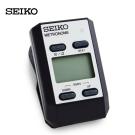 SEIKO DM51 隨身型 電子節拍器(銀)