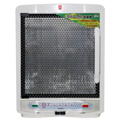 晶工牌紫外線抑菌烘碗機-EO-9053