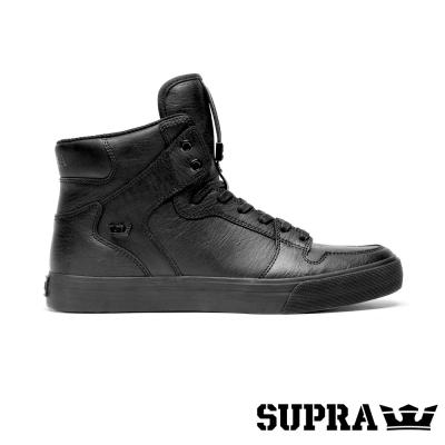 SUPRA Vaider Classics系列男鞋-黑/紅