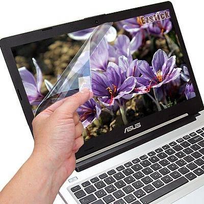 Ezstick 靜電式螢幕保護貼-ASUS A56 A56CM 專用