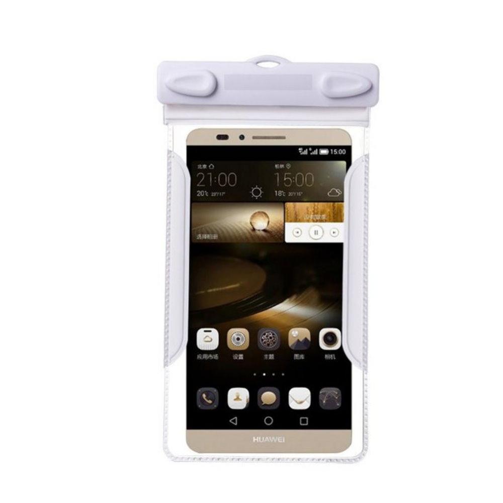 DataStone 手機防水袋/隱形梳子/可觸控 6吋以下手機通用