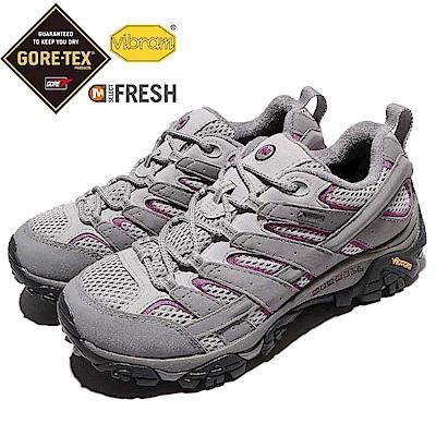 Merrell 越野鞋 Moab  2  GTX 女鞋