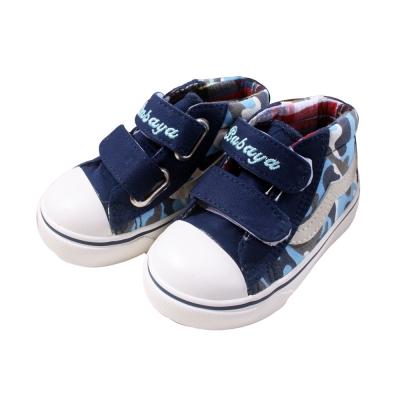 魔法Baby 幼兒帆布鞋 sh5366