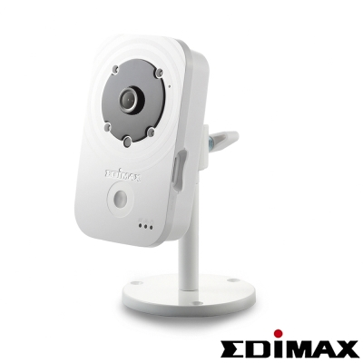 EDIMAX 訊舟 IC-3140W H.264 夜視型雲端無線網路攝影機