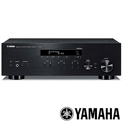 YAMAHA山葉 網路Hi-Fi擴大機 R-N303
