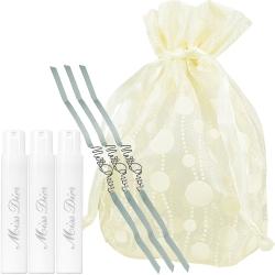 Dior 迪奧 Miss Dior 香氛針管香水1ml*3旅行袋組