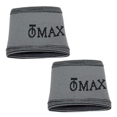 OMAX竹炭護具 - 護腕 -2入(1雙)  - 快速到貨