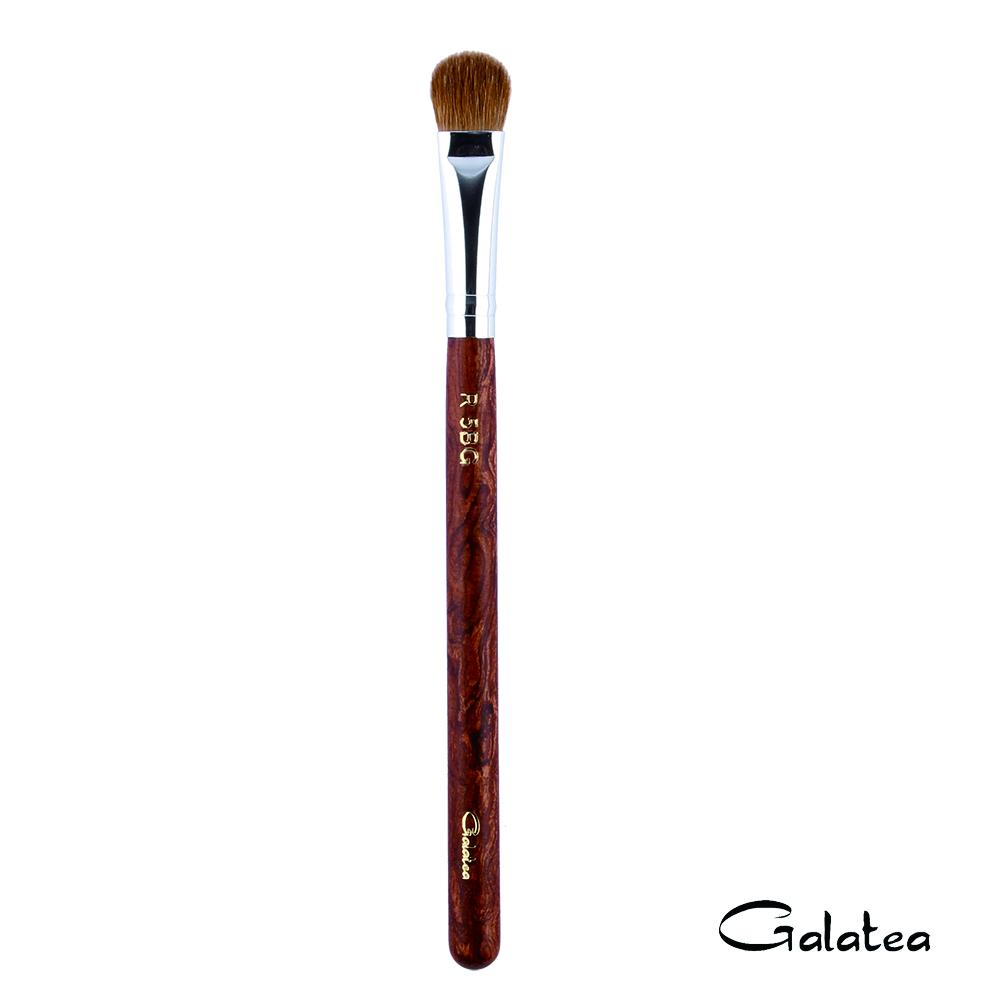 Galatea葛拉蒂 紅木系列100%貂毛R5BG大L眼影刷