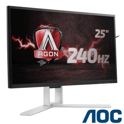 AOC AGON AG251FZ 25型 電競電腦螢幕
