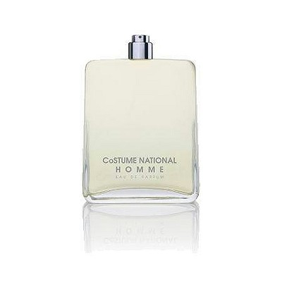 Costume National Homme 同名男香淡香精 50ml