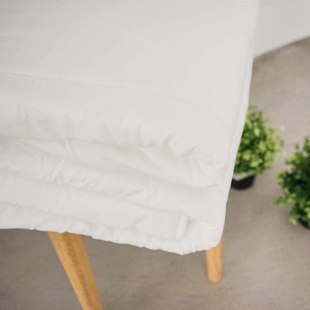 翔仔居家 雙人夏季棉被 薄被胎 台灣製 可水洗 用於薄被套內可當涼被使用