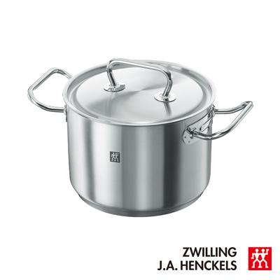德國雙人-TWIN-Classic-湯鍋-20公分-4L
