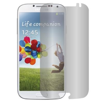 [ZIYA] Samsung Galaxy S4 i9500 抗反射(霧面/防指紋)螢幕保