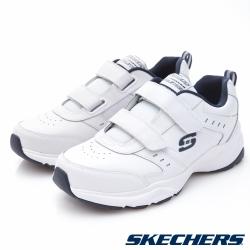 SKECHERS(男) 運動系列 HANIGER - 58356WWNV