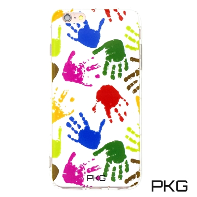PKG APPLE IPhone6S Plus (5.5)彩繪空壓氣囊浮雕彩繪-...