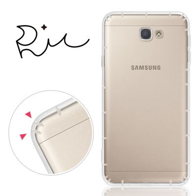 RedMoon-Samsung-Galaxy-J5-Prime-防摔氣墊透明TPU手機軟殼