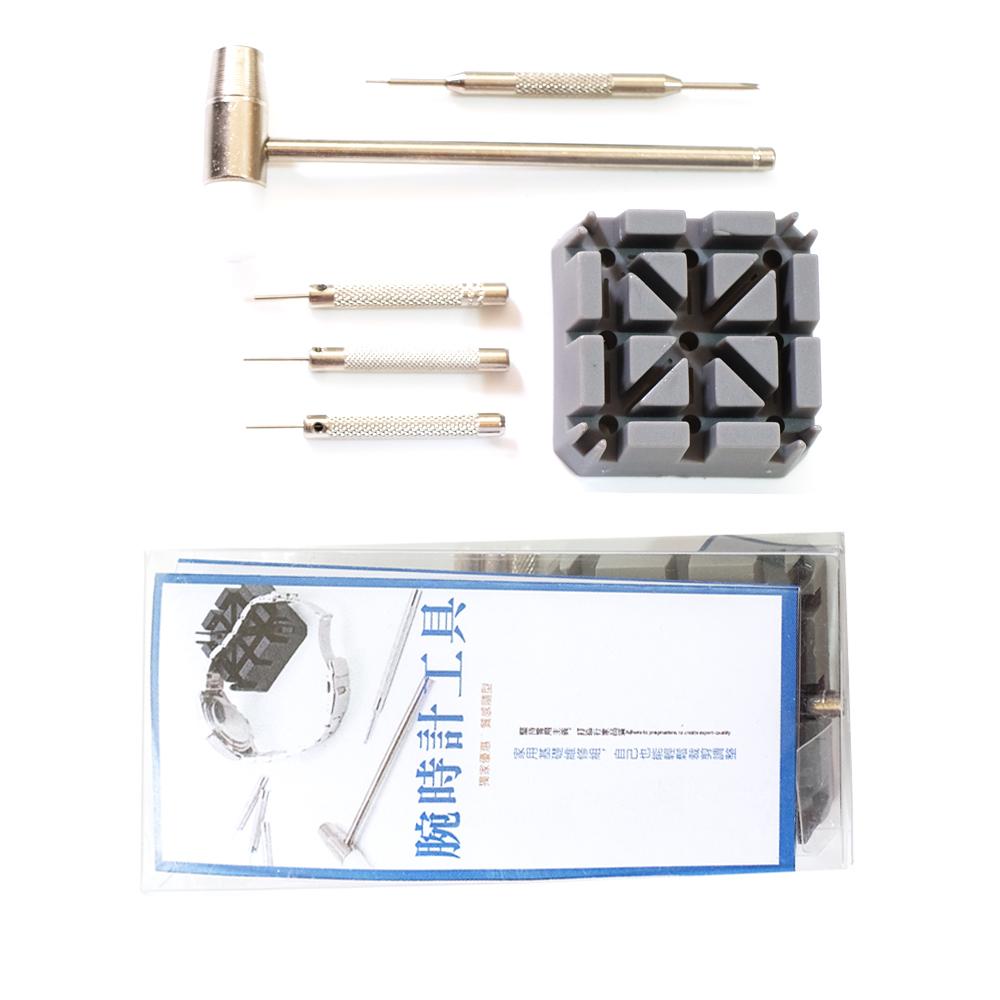 PARNIS BOX 工具組 6合1 拆帶器 敲棒 行家 DIY 組裝 工具07