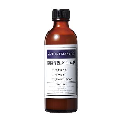 TUNEMAKERS 原液保濕水 (潤澤型) 120ML